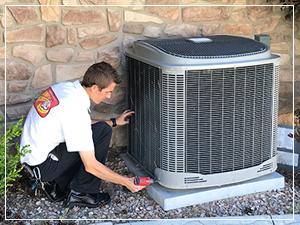 air conditioner diagnosis
