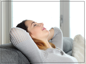 better indoor air quality in your home