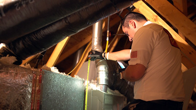 replace furnace - how old is your furnace