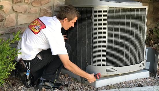 high-efficiency air conditioner benefits
