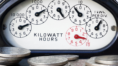 benefit of high-effiency ac - lower utility bills