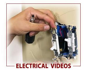 diy video electrical