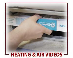 diy videos heating & air hvac