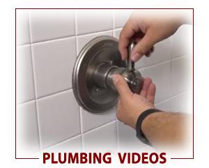 diy videos plumbing
