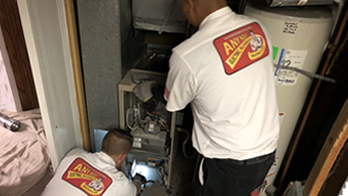 water heater help - annual water heater flush