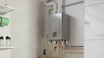 Ask Any Hour - tankless water heater and power outage