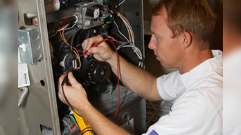 manufacturer recommended furnace tune-up