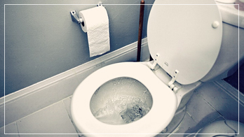 Ask Any Hour - how to stop a running toilet
