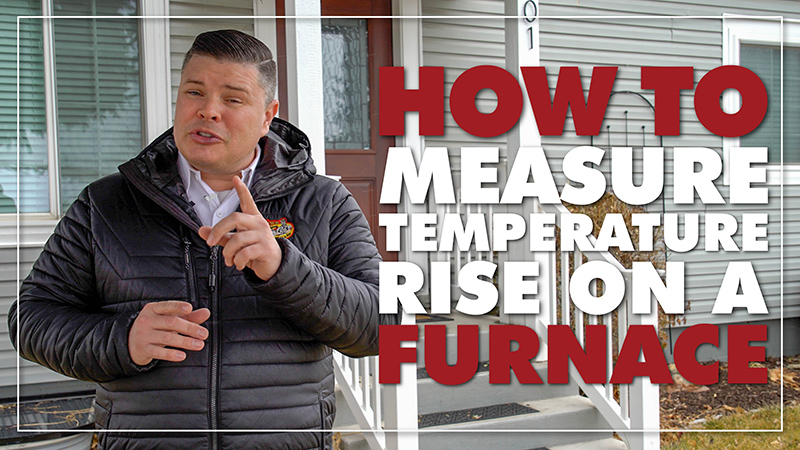 Furnace Troubleshooting: How to Test is Your Furnace is Heating the Way It Should