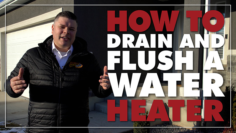 How to Flush a Water Heater: Thorough Drain & Flush