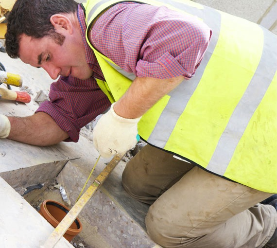 Sewer Line Replacement by Any Hour Services
