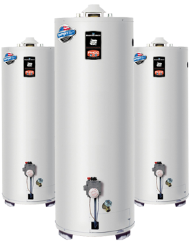 Water Heater Replace/Install